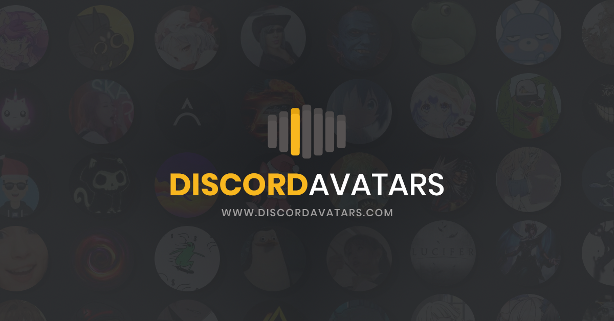 Discord Avatars, Profile Pictures, PFP, and Icons to download.